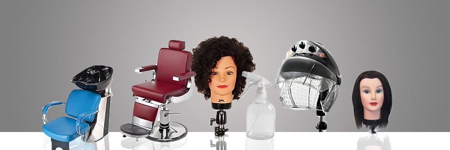 Mannequin Heads & Holders