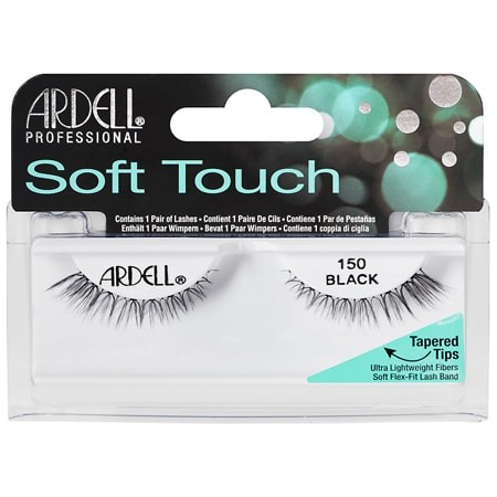 d8d1a7696fa Ardell Natural 150 Black Lashes | FREE Shipping