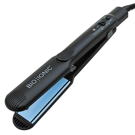 Bio Ionic One Pass Flat Iron Free Shipping
