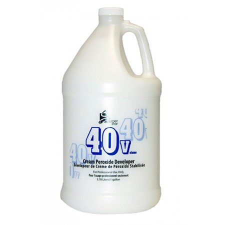 Marianna 40V Developer - 1gal