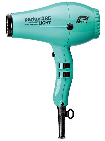 Parlux 385 Powerlight Ionic And Ceramic Hair Dryer Tiffany