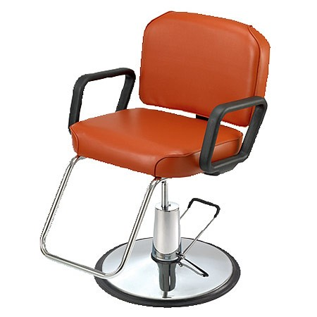 Pibbs Lambada Hydraulic Styling Chair 4306