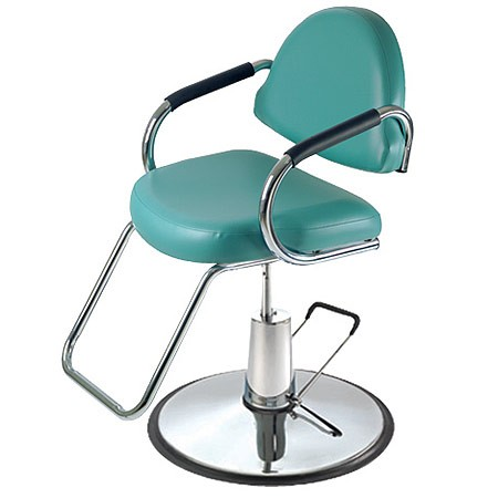 Pibbs Nina Hydraulic Styling Chair 5706