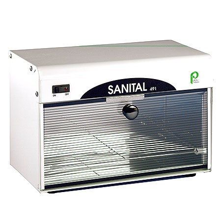 Pibbs Sanitizer Sanital Large
