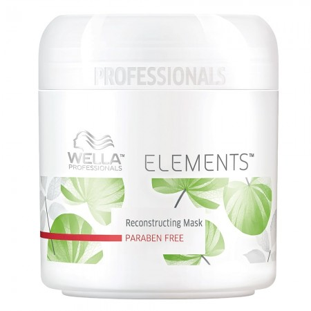 Wella Professionals Elements Reconstruction Mask 16.9oz