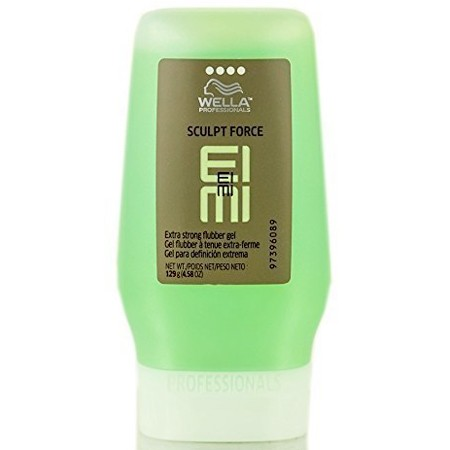 Wella Professionals EIMI Sculpt Force Extra Strong Flubber Gel 129 g (4.58 oz)