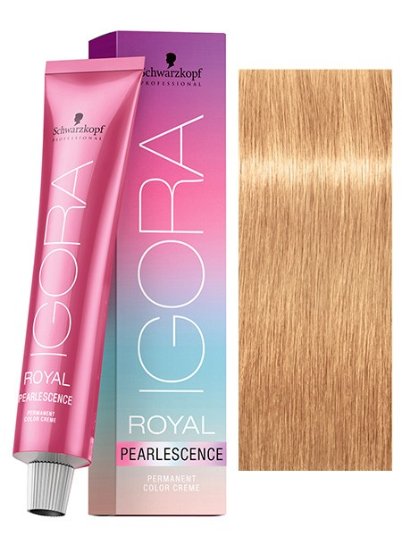 Schwarzkopf Igora Royal Pearlescence Pastel Hair Color Free