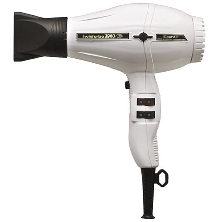 Turbo Power Twin Turbo 3900 Ceramic And Ionic Hair Dryer