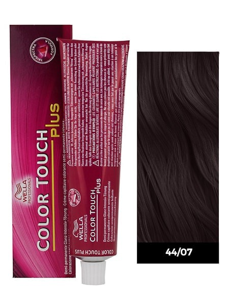 Wella Color Touch Plus Free Shipping