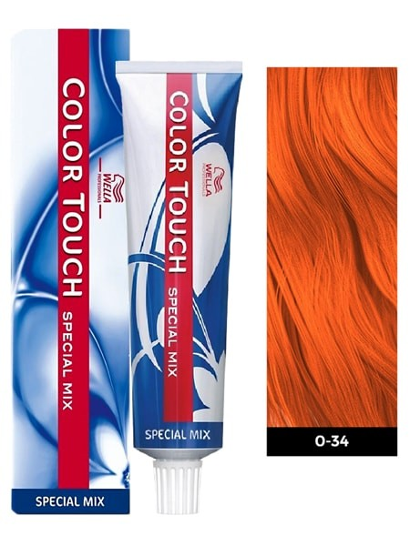 Wella Color Touch Special Mix Hair Color Free Shipping