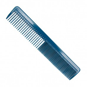 Beuy Pro Styling Comb Blue #407