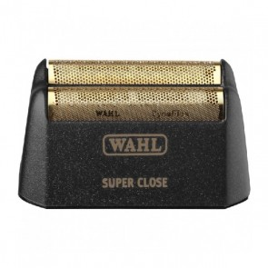 Wahl 5 Star Series Finale Replacement Gold Foil Super Close Black 7043-100