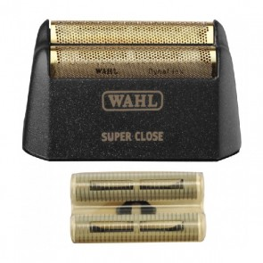 Wahl 5 Star Series Finale Replacement Foil & Cutter Bar Assembly 7043