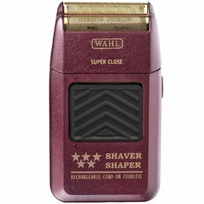 Wahl 5 Star Series Shaver/Shaper 8061-100