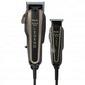 Wahl  5 Star Series Barber Combo 8180