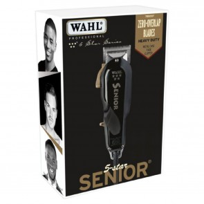 Wahl 5 Star Series Senior Clipper 8545