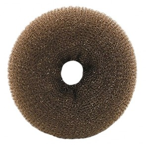 Allure Large Donut - Brown