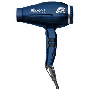 Parlux Alyon Air Ionizer Tech Ceramic and Ionic Hair Dryer - Graphite