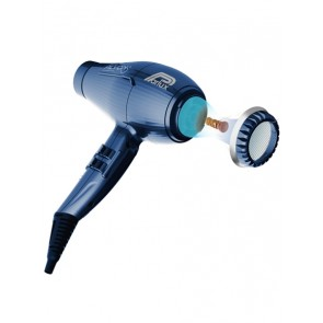 Parlux Alyon Air Ionizer Tech Hair Dryer - Night Blue