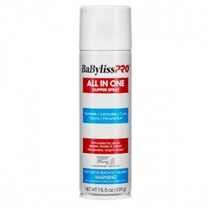 BaBylissPro™ All-in-One Clipper Spray 15.5oz