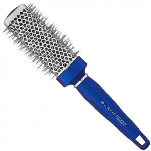 Bio Ionic Blue Wave NanoIonic Brush Large
