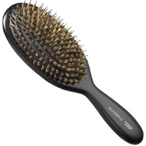 Bio Ionic Boarshine Paddle Brush