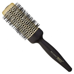 Bio Ionic Gold Pro 24K Ceramic Brush - Large