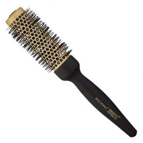 Bio Ionic Gold Pro 24K Ceramic Brush - Medium