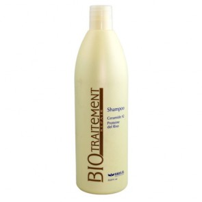Bio Traitement Repair Shampoo Ceramide A2 33.8 oz