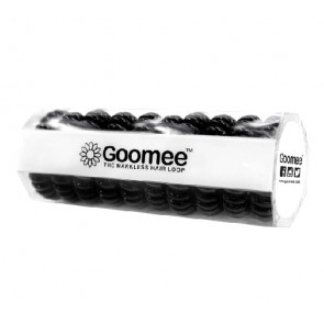 Goomee The Markless Hair Loop (Box of 10 Loops) - Black