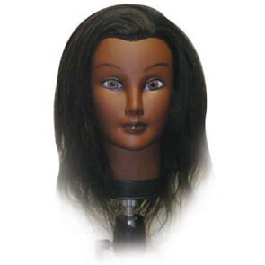 Celebrity Whitney Ethnic Manikin