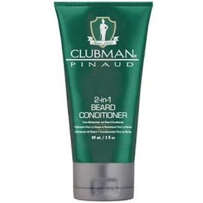 Clubman Pinaud 2-in-1 Beard Conditioner 3oz
