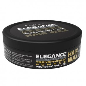 Elegance Transparent Pomade 5 oz.