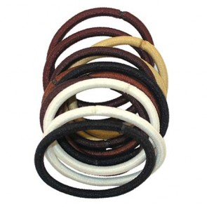 Gold Magic Assorted Elastic Rubberbands