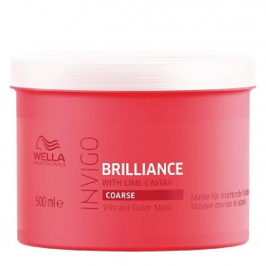 invigo brilliance mask for coarse hair