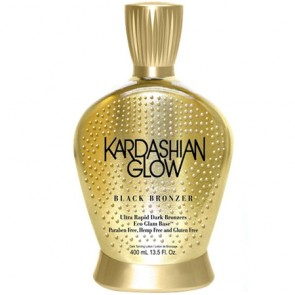 Kardashian Beauty Glow Black Bronzer 400ml