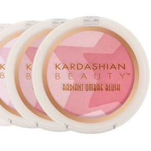 Kardashian Beauty Radiant Ombre Blush - Vivid 514