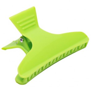 Mr. Clip 12 Pack- Green