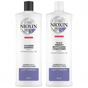 nioxin system 5 duo