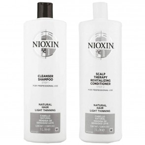 nioxin system 1 duo