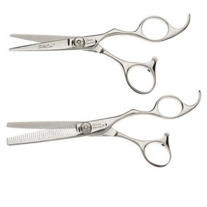 "Olivia Garden INTRO DEAL SilkCut Shear Collection 5.75"" Set"
