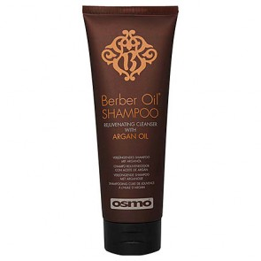 Osmo Berber Oil Shampoo - 250ml