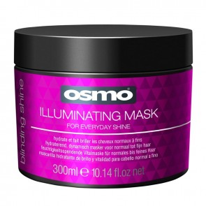 Osmo Blinding Shine Illuminating Mask
