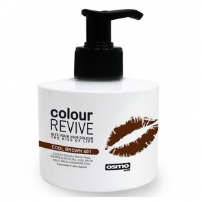 Osmo Colour Revive Cool Brown (401) - 225ml