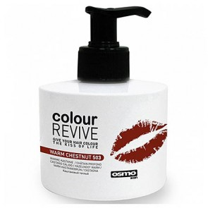 Osmo Colour Revive Warm Chestnut (503) - 225ml