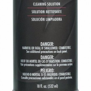 Oster Blade Wash Cleaning Solution 18oz