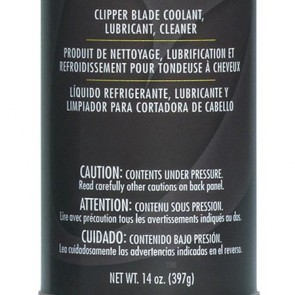 Oster Kool Lube 3 Clipper Blade Coolant, Lubricant & Cleaner 14oz