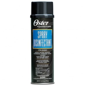 Oster® Spray Disinfectant - Citrus Fragrance