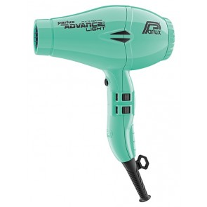 Parlux Advance Light Ionic and Ceramic Hair Dryer Blue