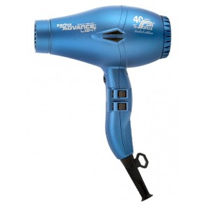 Parlux Advance Light Ionic and Ceramic Hair Dryer Ice